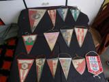 Fanioane ale unor cluburi de fotbal straine.Anii 1960_70.Reducere.