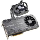 Placa video EVGA nVidia GeForce GTX 1080 Ti FTW3 HYBRID GAMING 11GB DDR5X 352bit