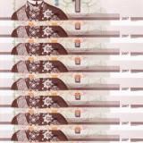TRANSNISTRIA lot 10 buc. X 1 ruble 2007 (2012) UNC!!!