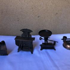 Ascutitori vechi metalice de colectie