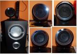 Boxe Sony SRS-D511