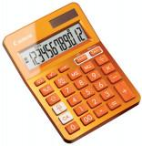 Calculator de birou Canon LS-123K-MOR EMEA DBL Orange