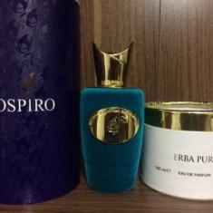 SOSPIRO   ERBA  PURA    100  ML, 100 ml, Apa de parfum