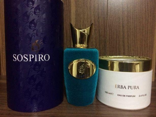 SOSPIRO   ERBA  PURA    100  ML