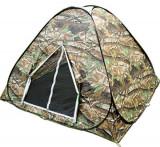 Pachet promotional camping : cort automat+saltea+pompa
