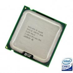 Ieftin! Procesor Intel Core 2 Quad Q6600 2.4GHz 8MB LGA775 4 Nuclee GARANTIE!