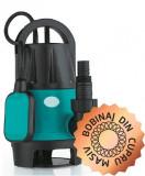 Pompa de apa murdara QDP-400-F PRO (cupru), Blade