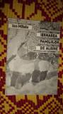 Iernarea familiilor de albine ( apicultura ) 53pagini/an 1988- Ion Miloiu