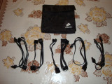 Cabluri sursa modulara corsair profesionala + geanta