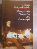 Victoria Dragu Dimitriu - Povesti ale Domnilor din Bucuresti (v)