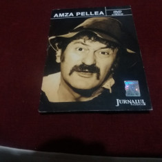 DVD AMZA PELLEA