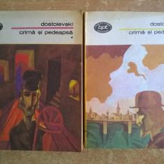 F. M. Dostoievski - Crima si pedeapsa {2 volume}, F.M. Dostoievski