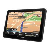 Sistem de navigatie Serioux Urban Pilot UPQ700, diagonala 7 inch, fara harta, Fara actualizare