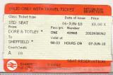 Bnk  div Bilet tren Anglia 2018