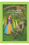 Povesti cu invataminte: Scufita Rosie. Printul Broscoi. Zanele - Charles Perrault, Fratii Grimm