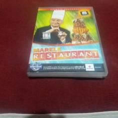 DVD  MARELE RESTAURANT, Romana