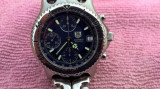 Tag Heuer Chronograph Automatic Diver 200M NOS, Mecanic-Automatic, Tag Heuer