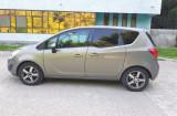 Opel Meriva B, Benzina, VAN