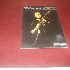 CD NICU ALIFANTIS