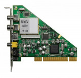 TV-Tuner WIN-TV, HVR-1110, 1 x FM IN, 1 x TV IN, 1 x S-Video, 1 x Comp IN, 1 x Line IN, PCI