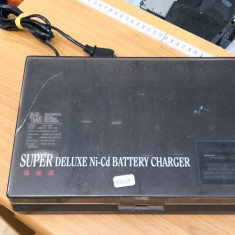 Incarcator Universal Battery Ni-Cd MW1398 #55479