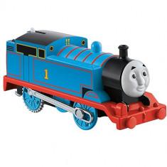 Locomotiva Motorizata Trackmaster Thomas and Friends - Thomas