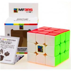 Cub Rubik MoYu MF3RS MoFang JiaoShi 3x3x3, 56mm