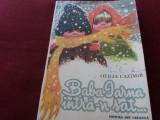 OTILIA CAZIMIR - BABA IARNA INTRA-N SAT
