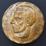 M189 Vasile Parvan Getica
