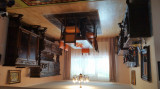Mobilier sufragerie, stil Renastere italiana