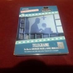 DVD TELEGRAME, Romana