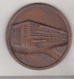 Bnk mdl Medalia Resita-Renk SA 1983