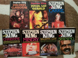 STEPHEN KING CARTI (7 VOL)