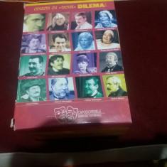 DVD CAPODOPERELE TEATRULUI ROMANESC 8 DVD, Romana