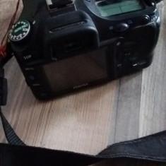 Pentax k 200 + SMC DA 18-55MM