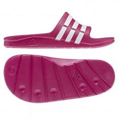 Slapi, Papuci Adidas Duramo Slide-Slapi originali,Papuci Plaja G06797, 30, 31