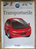 Transporturile Prima mea enciclopedie