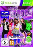 Let's Dance - Kinect - XBOX 360 [Second hand], Simulatoare, 12+, Multiplayer