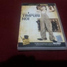 DVD TIMPURI NOI, Romana
