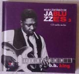 CD BB King (carte + audio cd)