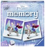 Joc Memorie Frozen XL - VV25160, Ravensburger