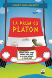 La drum cu Platon, litera