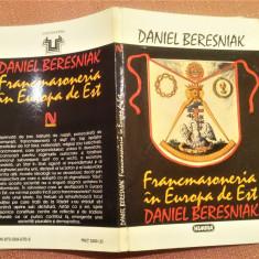 Francmasoneria in Europa de Est - Daniel Beresniak, Nemira