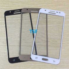 Touchscreen Samsung Galaxy J5 (2016) / J510FN / J5 Duos (2016) white original
