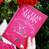 CECELIA AHERN - P.S. TE IUBESC (editia cartonata, 552 pagini), All