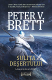 Demon. Sulita desertului, Vol. 2, nemira