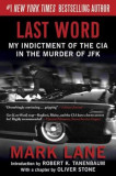 Last Word: My Indictment of the CIA in the Murder of JFK, Paperback