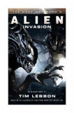 Alien: Invasion: The Rage War 2, Paperback