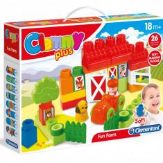 Clemmy - Set de joaca Ferma - VV25096