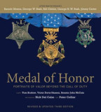 Medal of Honor: Portraits of Valor Beyond the Call of Duty, Hardcover